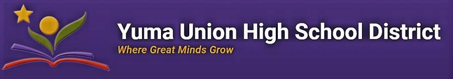 Yuma Union High School District 70